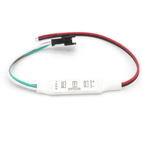 DC5-24V 17Keys LED RF Controller Drahtlose Fernbedienung fr WS2811 WS2812B Strip