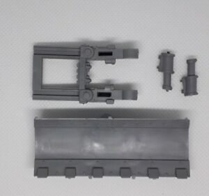 Imperial Guard Chimera Dozer Blade Bits