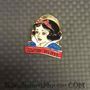 Disney-Snow-White-Seven-Dwarfs-Video-Release-Snow-White-Pin-US-297