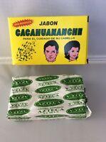 Cacahuananche Soap / Jabon De Cacahuananche