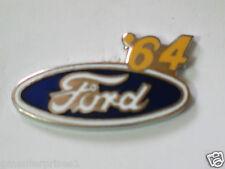 1964 Ford Pin, Badge, Lapel pin, Hat Tack **