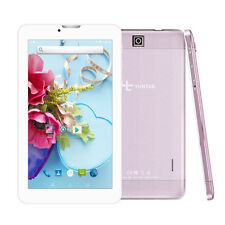 "Unlocked 7"" Dual SIM 3G Phablet 1+8GB Android 5.1 Phone Tablet PC WIFI BG GPS US"
