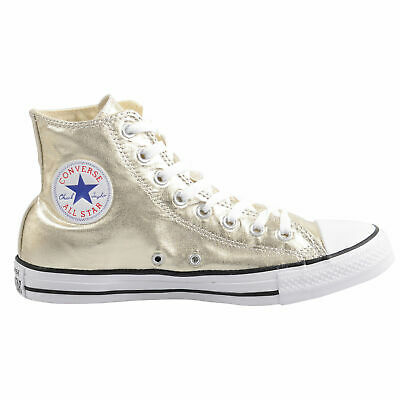 CONVERSE ALL STAR CTAS HI LIGHT GOLD WHITE GR. 36 GR. 40