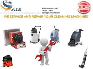 Cleaning-Machines-Repairs