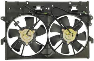 Engine-Cooling-Fan-Assembly-Dorman-620-780-fits-00-01-Mazda-MPV