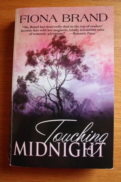 Fiona Brand, Touching Midnight