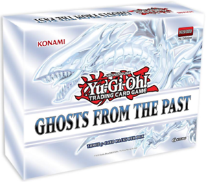 YU-GI-OH- FANTASMI DAL PASSATO/GHOSTS FROM THE PAST GFTP -TUTTE LE CARTE SINGOLE