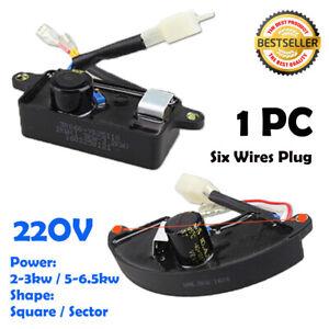 Spannungsregler-AVR-Regler-Stromerzeuger-fuer-2KW-6-5KW-Single-Phasen-Generator