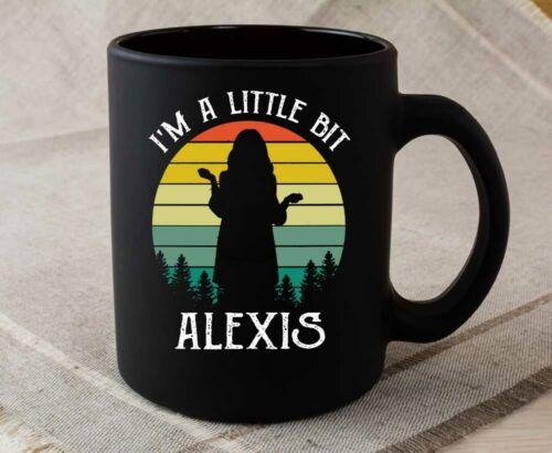 Schitt/'s Creek A Little Bit Alexis MUG