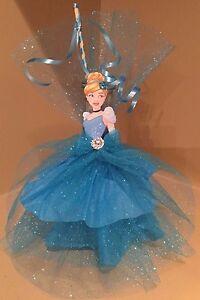 Centros Mesa/Fiesta Table Centerpiece Vase Birthday Decorations Disney Princess