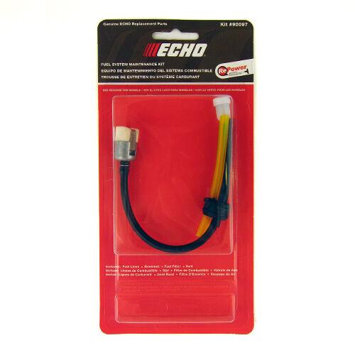 Air Filtre à carburant Tune Up Kit Echo GT-200 SRM-2100 SRM-210 SRM-225 GT200i PE 200