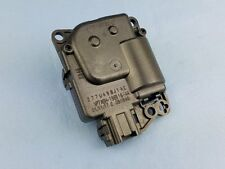 NISSAN OEM Heater-Actuator 27743ZH00A