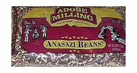 Adobe Milling Dried Anasazi Beans 16oz Bag (pack Of 6) Free Shipping