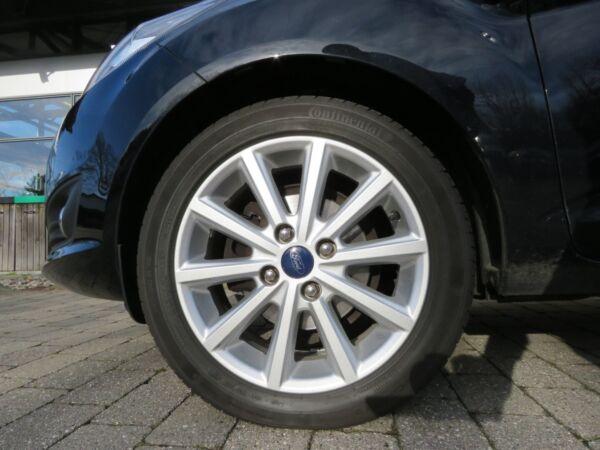 Ford Fiesta 1,0 SCTi 125 Titanium - billede 3