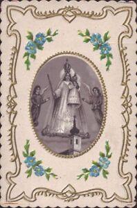 Maria Pelerinage Icône Gnadenbild Andachtsbild Colorées (b-6378-afficher Le Titre D'origine Usines Et Mines