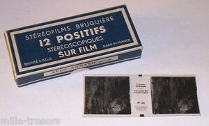 Stereofilms-BRUGUIERE-AVEN-ARMAND-Resume-12-vues-stereo-relief