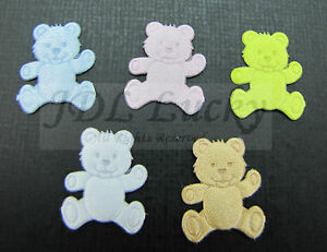 Up to teddy bears applique scrapbooking crafts ebay