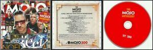 U2-Arctic-Monkeys-Nick-Cave-The-Mojo-Anthology-PROMO-CARD-SLEEVE-CD-2018