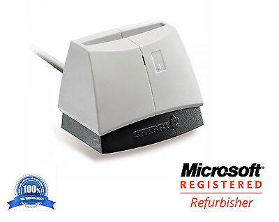 ST-1044 Standalone FIPS 201 Certified Smart Card Reader, USB