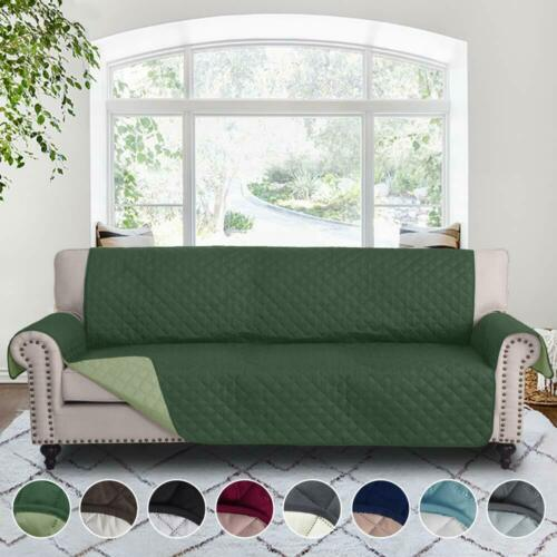 Couch Covers for Dogs RHF Reversible Loveseat Covers for Dogs Loveseat Cover f
