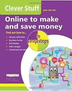 Clever-Stuff-You-Can-Do-Online-To-Make-and-Save-Money-In-Easy-Steps-Crookes
