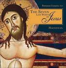 The Seven Last Words of Jesus by Romanus Cessario (Paperback / softback, 2009)