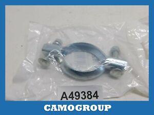 Seal Ring Silencer Holding Bracket Silencer MTS for Fiat Scudo Sedici
