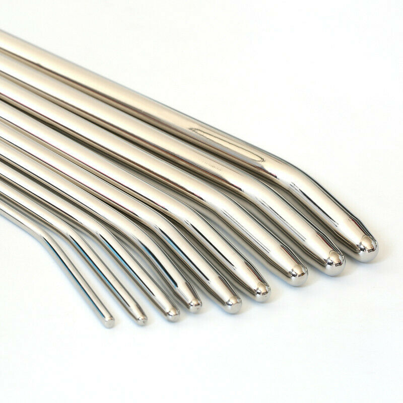 """Details about  /2.4/"""" 316 surgical instrument dedicate Stainless Steel Urethral Plug"""