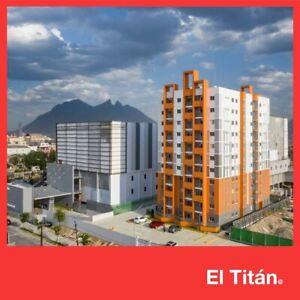 Departamentos Renta Monterrey Industrial 64-DR-1036