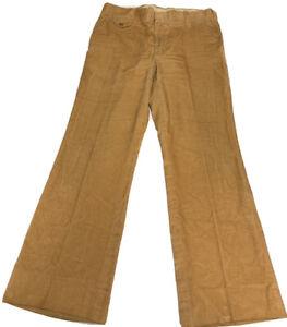 corduroys ebay wide leg vintage