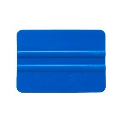 5x 3M Soft Sign Applicator Squeegees- Blue – Perfect for Vehicle Wrapping