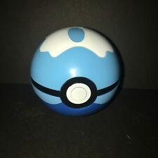 USA Seller POKEMON GO Pokeball Pop-up BALL Game Toy Ash Ketchu Dive Ball