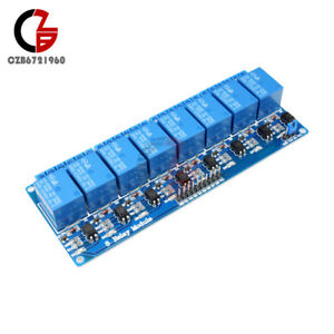 12V-8-Channel-Relay-Module-Optocoupler-for-Arduino-UNO-2560-1280-ARM-PIC-AVR