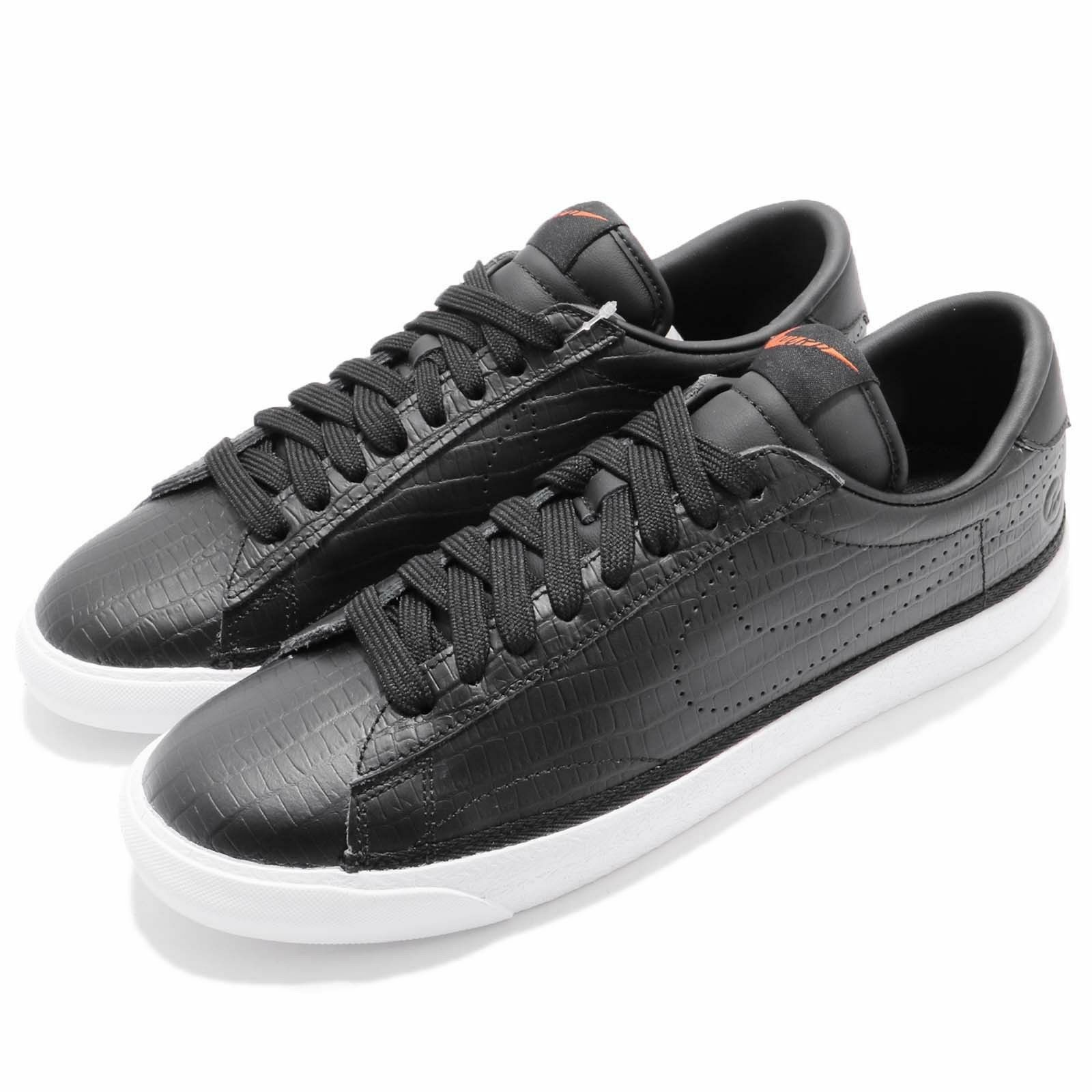 NIKE AIR ZOOM TENNIS CLASSIC AC/FGMT MENS CASUAL SHOES BLACK 857953 857953 BLACK 001 6a87e7