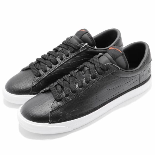 the latest b7b42 acae7 NIKE AIR ZOOM TENNIS CLASSIC AC FGMT MENS CASUAL SHOE SIZE 10.5 BLACK  857953 001