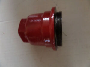 Ihc à Langer Protection Pour La Tondeuse D-série * 766 960r-afficher Le Titre D'origine