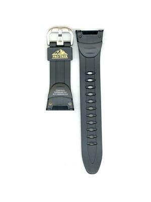 Genuine Casio Bracelet Montre Remplacement PRG 50 Bracelet  PYgtb