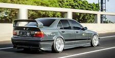BMW E36 M3 GT2 CLASS SPOILER WITH RISERS LTW