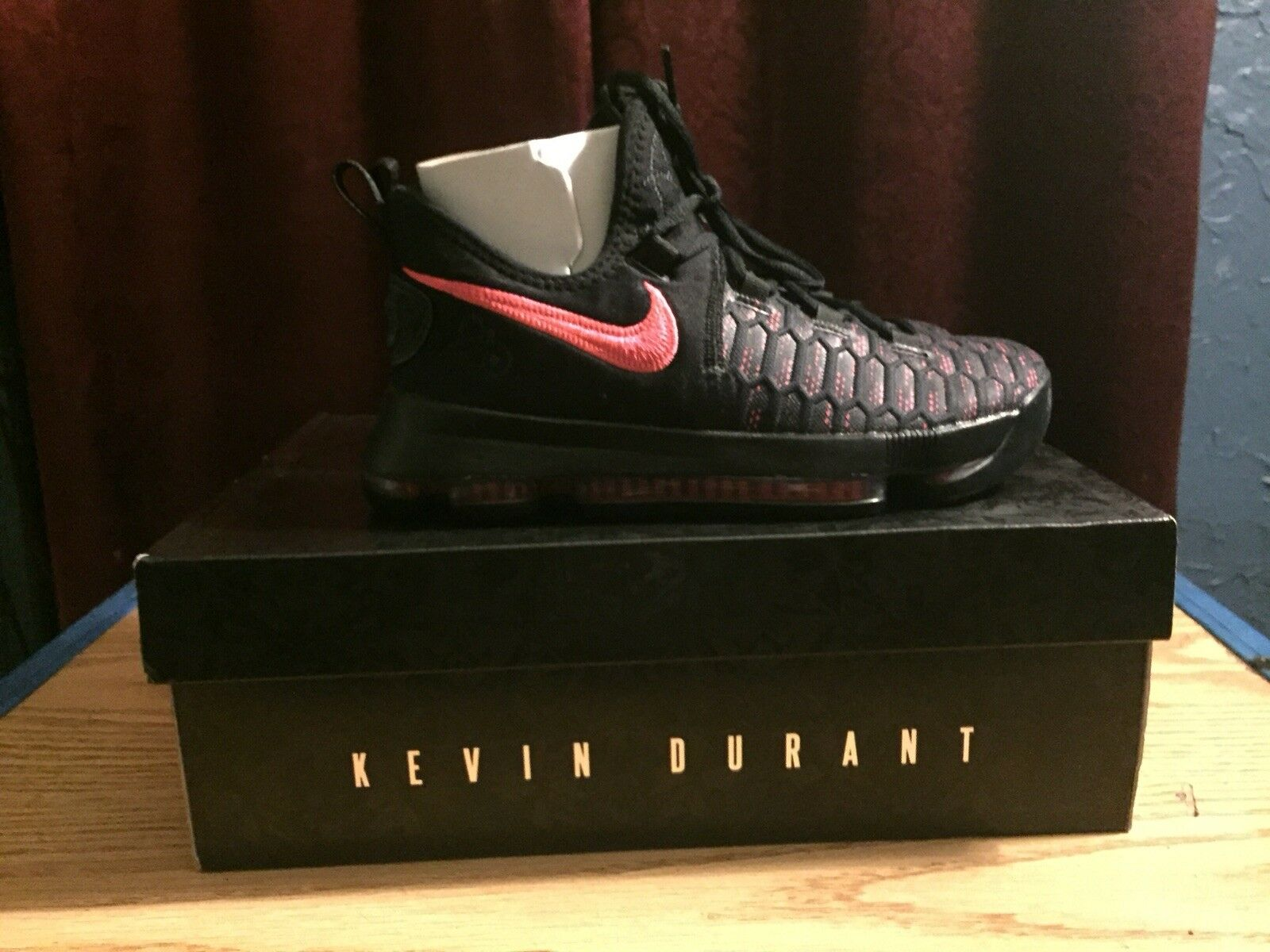 Kevin Durant 9 Size 4.5