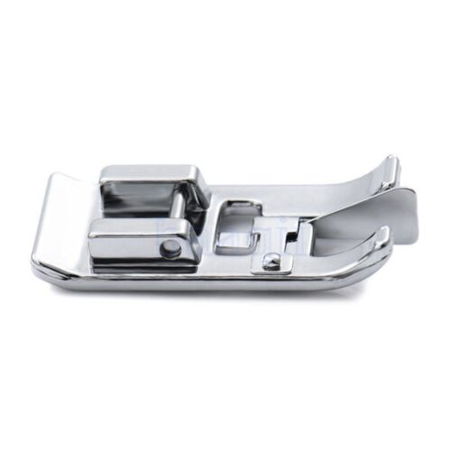 Snap Edge Stitch On Overcast Presser Foot For Singer Janome Sewing Machine MA