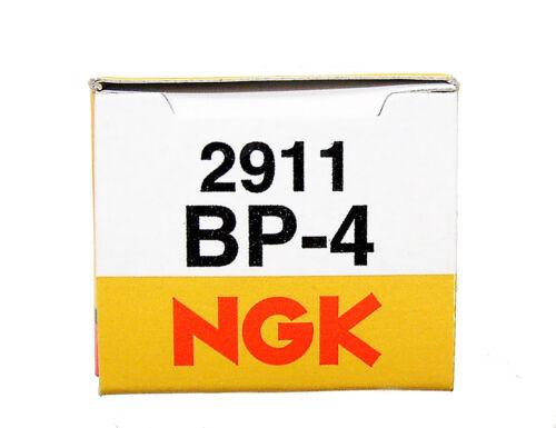scies etc 1 x ORIGINAL NGK bp-4 Bougie d/'allumage pour saxonette bateaux - NGK bp4 Maher