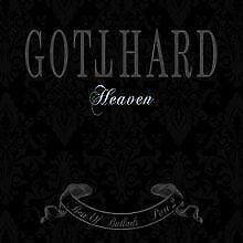 Heaven-Best-Of-Ballads-Part-II-von-Gotthard-CD-Zustand-gut