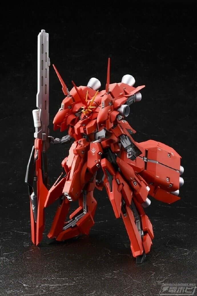 1  144 ARZ -125 TR -6 Re -Haize Ver.AOZ Re -Boot Full hkonsts kit