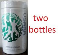 2x Usana Mega Antioxidant Dietary Supplement 112 Tab Ea Vitamins 4/18 Best Price