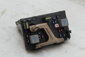 image is loading 22712909-2003-saturn-ion-under-dash-fuse-relay-