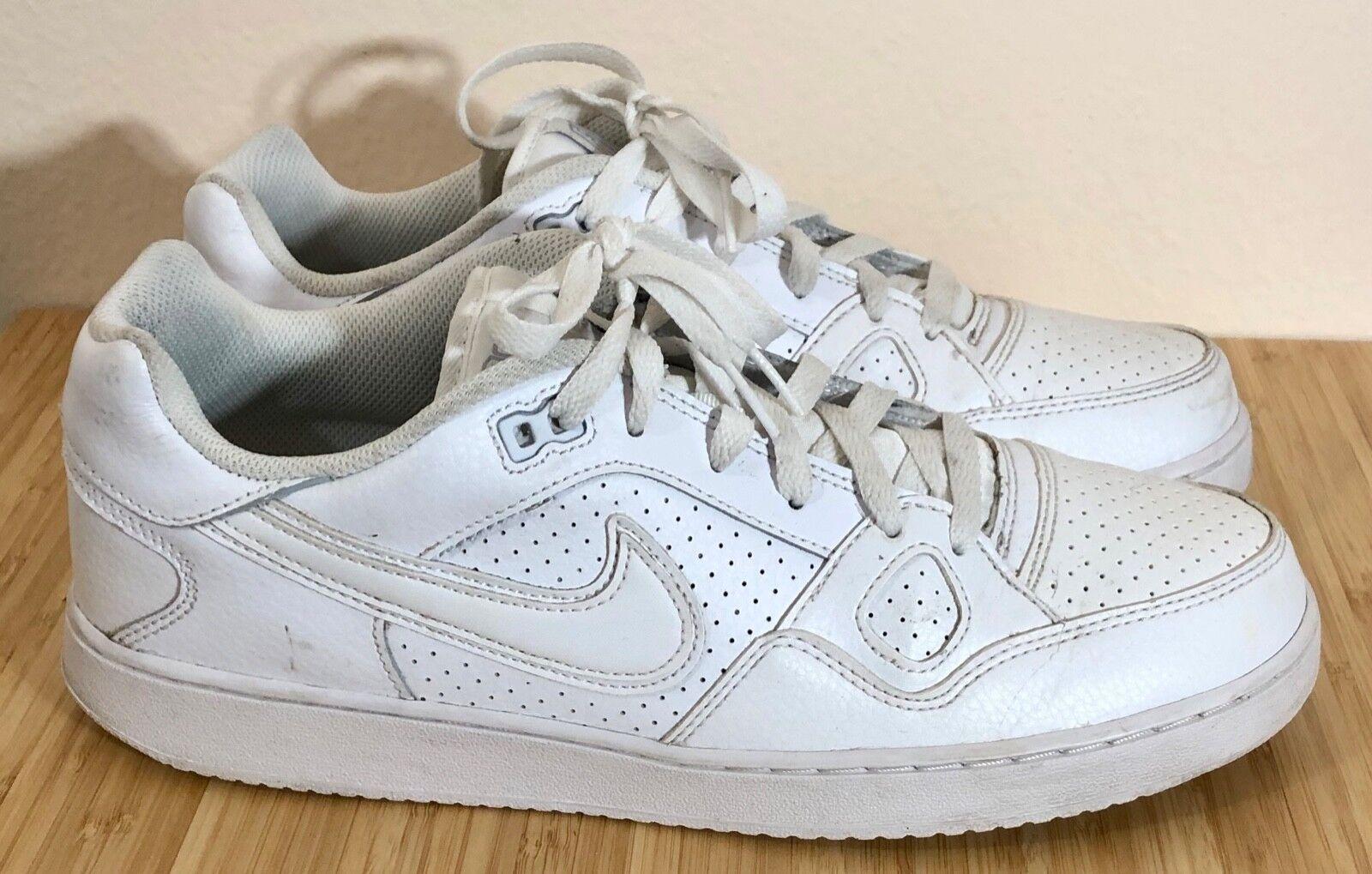 Nike, Nike, Nike, figlio di vigore uomini lo stile di vita di scarpe bianco dimensioni 11,5 616775 11 | Qualità e quantità garantite  8bf805