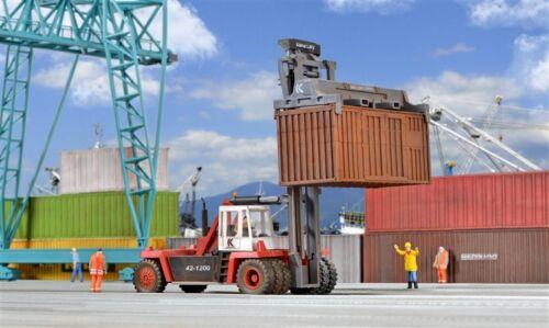 Kibri 11751 H0 KALMAR Containerlader