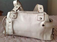 de2e57a714 Furla Kelis Ares Off-white Leather Tote Bag for sale online