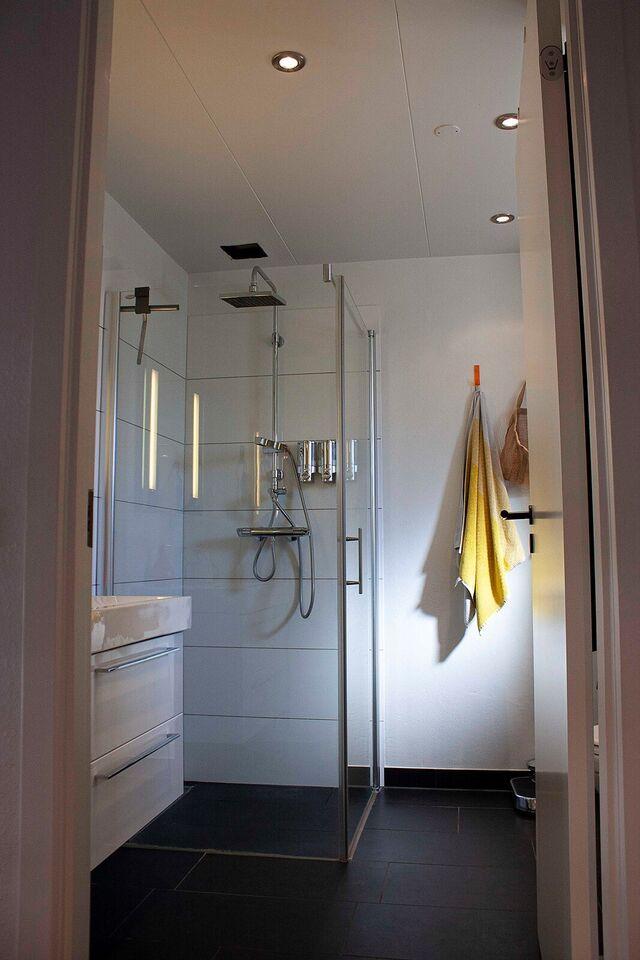 5210 andelsbolig, 93 m2, boligydelse kr. 3000
