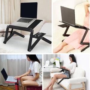 Portable Foldable Laptop Desk Computer